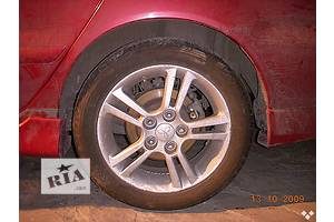 б/у диски с шинами Mitsubishi Lancer
