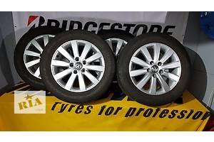 б/у диски с шинами Volkswagen T5 (Transporter)