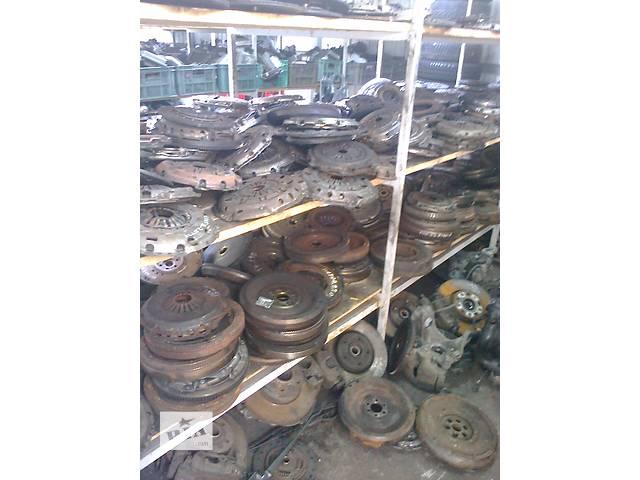 купить бу Б/у диск сцепления для кабриолета Renault Master в Луцке