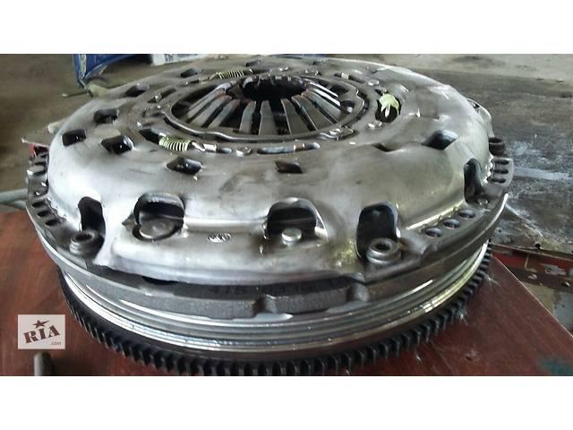 продам Б/у Диск сцепления щеплення Volkswagen Crafter Фольксваген Крафтер 2.5 TDI 2006-2010г бу в Рожище