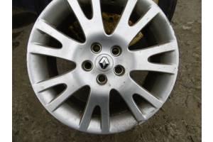 Б/у диски для Renault Laguna