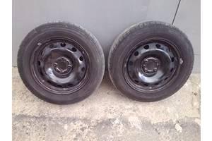б/в диски Peugeot Bipper