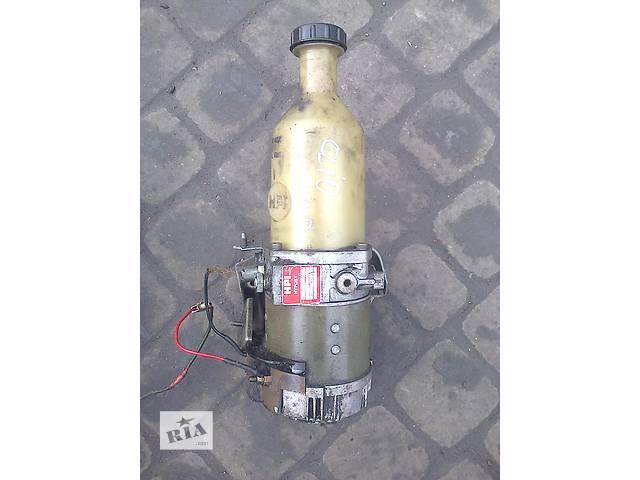 продам Б/у электрогидроусилитель для легкового авто Renault Clio бу в Луцке