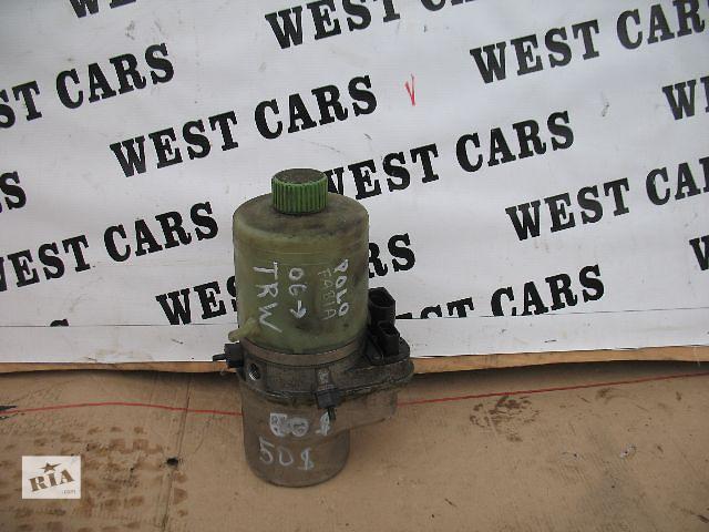 продам Б/у электрогидроусилитель для легкового авто Skoda Fabia 2006 бу в Луцке