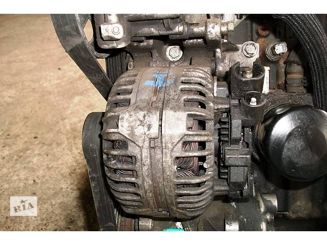 бу Б/у Электрооборудование двигателя Генератор/щетки HDI 2,2 Peugeot Пежо 406 2002 в Рожище