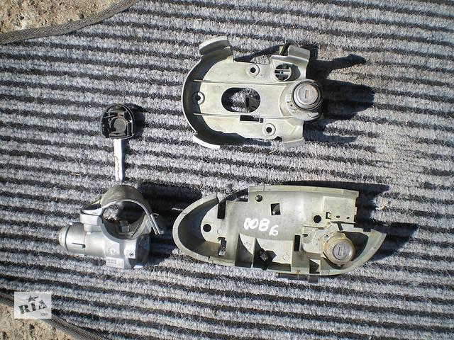 бу Б/у Электрооборудование двигателя Замок зажигания/контактная группа Легковой Opel Omega B в Умани