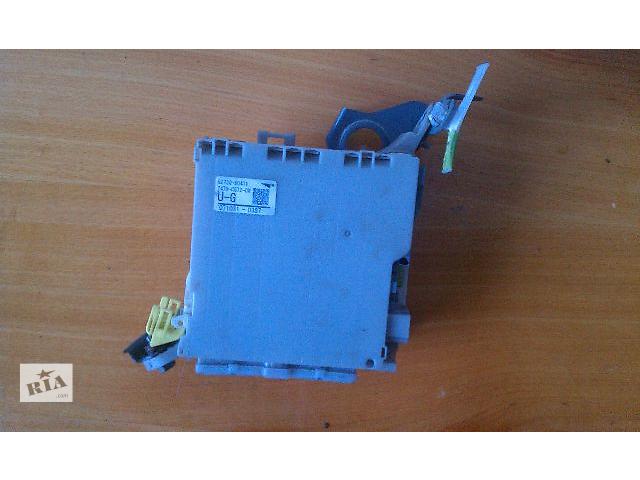 бу Б/у блок предохранителей 82730-50471 для седана Lexus LS 2007 в Николаеве