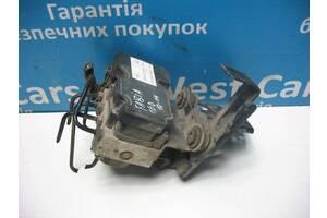 Б/У Блок управления ABS на 1.6TDi механика Polo 2010 - 2014 6R0907379AQ. Лучшая цена!