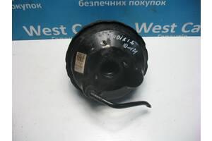 Б/У Вакуумный усилитель тормозов на 1.6 TDi Polo 2010 - 2014 6R2614105E. Лучшая цена!