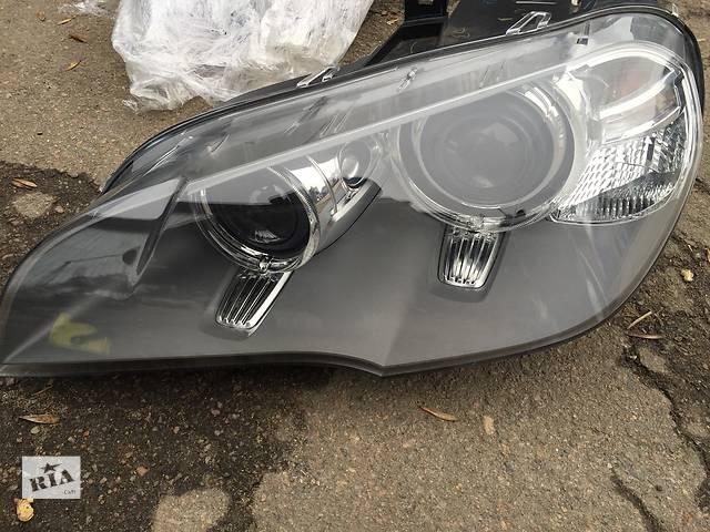 Б/у фара для легкового авто BMW X6- объявление о продаже  в Ровно