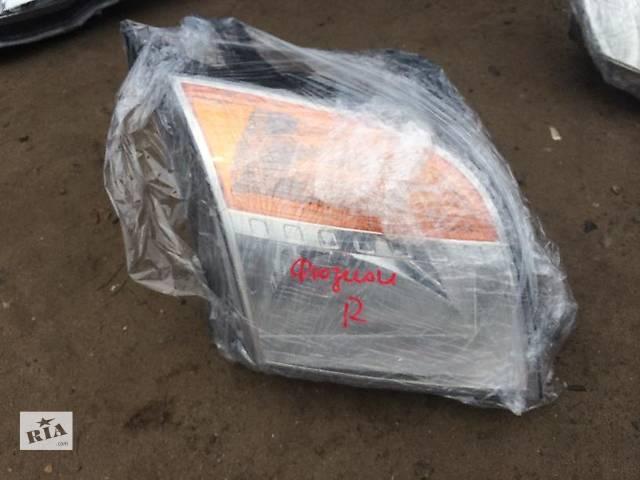 продам Б/у фара для легкового авто Ford Fusion бу в Киеве