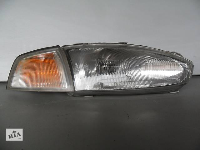 купить бу Б/у фара для легкового авто Mitsubishi Colt 8 (1995-2002) в Луцке