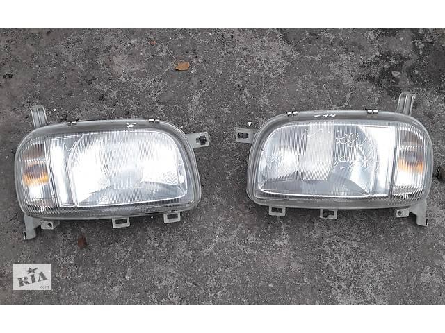 купить бу Б/у фара для легкового авто Nissan Micra в Сумах