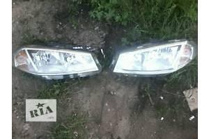 б/у Фары Renault Megane II