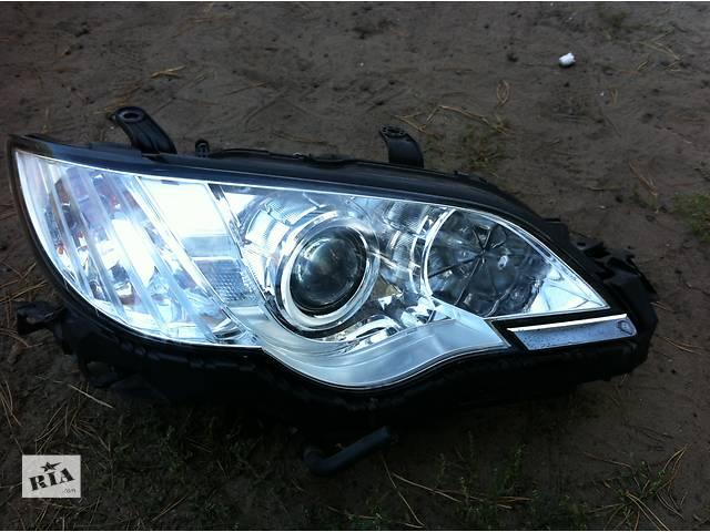 бу Б/у фара для легкового авто Subaru Legacy в Ровно