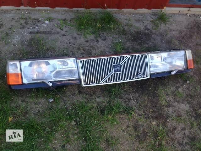 Б/у фара для легкового авто Volvo 940- объявление о продаже  в Киеве