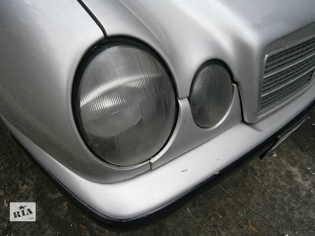 продам Б/у фара для  Mercedes E-Class 1999г бу в Харькове
