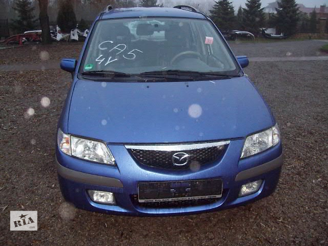 продам Б/у фара для минивена Mazda Premacy 2003 бу в Луцке