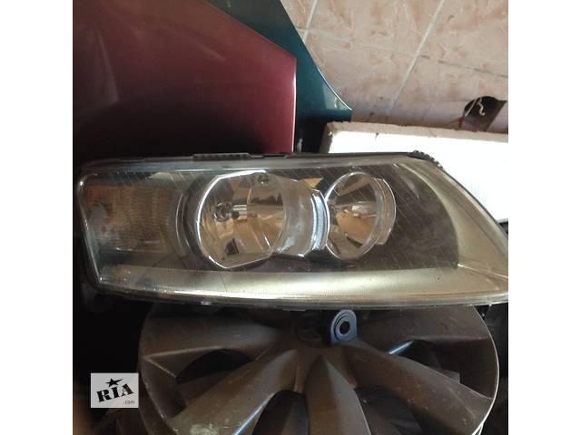 бу Б/у фара для седана Audi A6 в Ровно