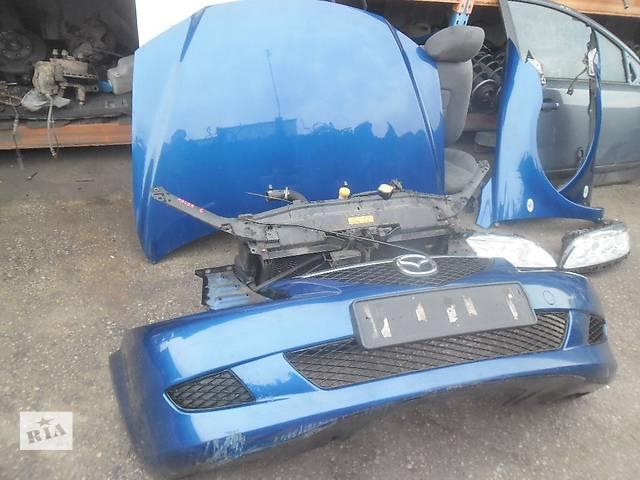 продам Б/у Фара левая, правая Mazda 6 2002-2008 бу в Киеве