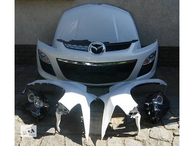 Б/у Фара левая, правая Mazda CX-7 2010-2012- объявление о продаже  в Киеве