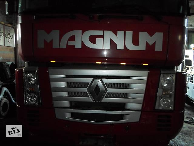 бу Б/у Фара передняя передня для Рено Магнум 440 Евро 3 Renault Magnum в Рожище
