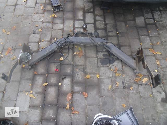 Б/у фаркоп для легкового авто Kia Sorento2008- объявление о продаже  в Коломые