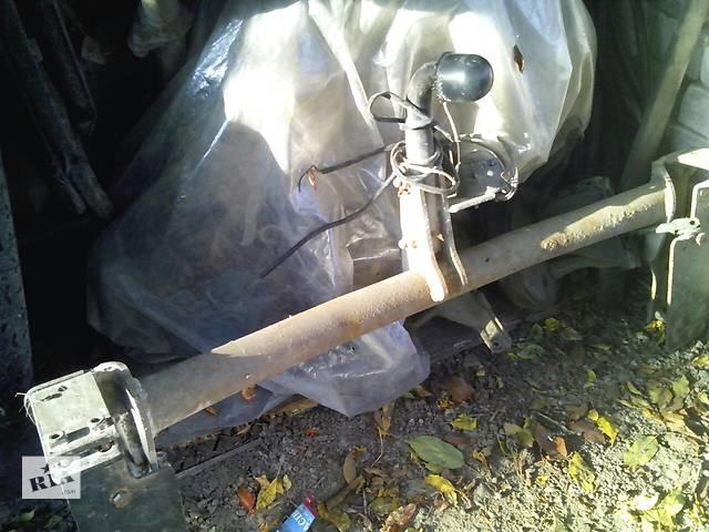 продам Б/у фаркоп для седана Opel Vectra A бу в Золотоноше