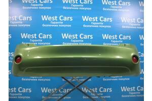 Б/У Fiesta Бампер задний. Вперед за покупками!
