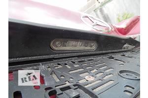 б/у Фонари подсветки номера Mercedes 124