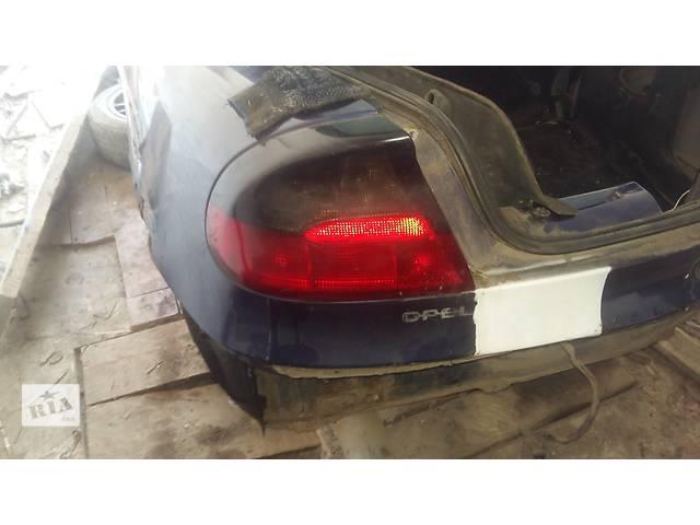 Б/у фонарь стоп для купе Opel Tigra- объявление о продаже  в Ровно
