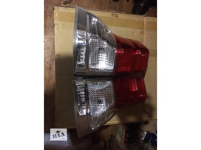 купить бу Б/у фонарь стоп для легкового авто Toyota Land Cruiser Prado 150 в Киеве