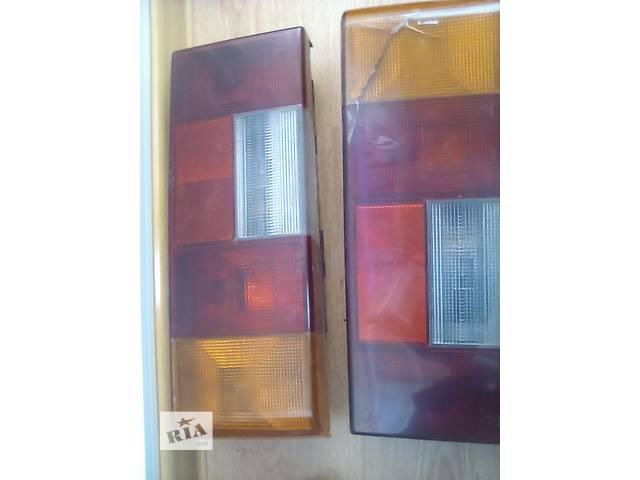 Б/у фонарь стоп для легкового авто ВАЗ 2109- объявление о продаже  в Кривом Роге (Днепропетровской обл.)