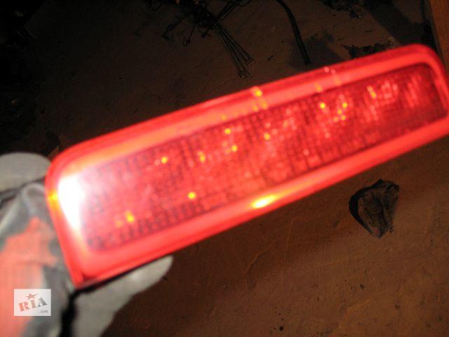 бу Б/у фонарь стоп для легкового авто Volkswagen Caddy в Яворове (Львовской обл.)