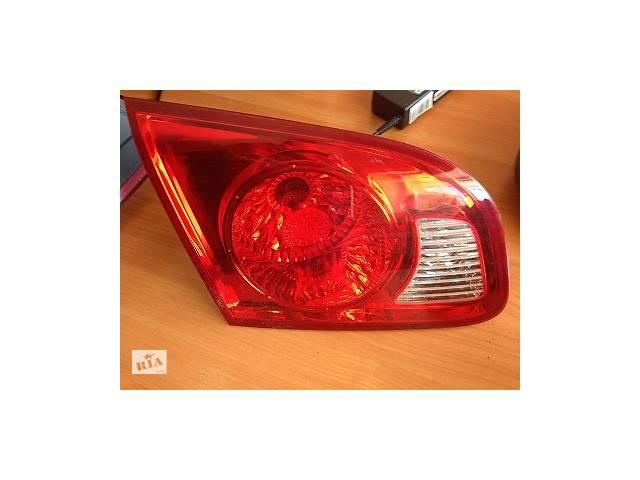 продам Б / у фонарь задний для Hyundai Santa FE 2006-2009 бу в Киеве