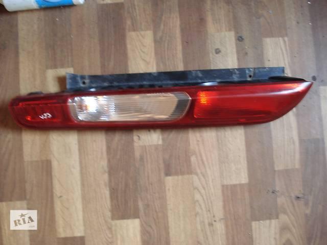 продам Б/у фонарь задний для хэтчбека Ford Focus бу в Киеве