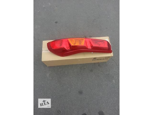 продам Б/у фонарь задний для кроссовера Nissan X-Trail бу в Киеве