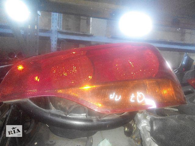 Б/у фонарь задний для легкового авто Audi Q7 2007- объявление о продаже  в Львове