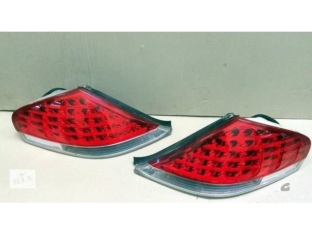 продам Б/у фонарь задний для легкового авто BMW 6 Series e63 e64 бу в Львове