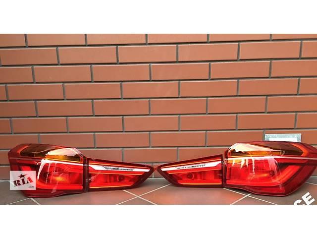 бу Б/у фонарь задний для легкового авто BMW X1 f48 в Львове