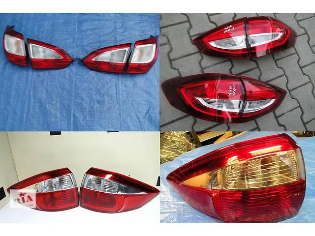 Б/у фонарь задний для легкового авто Ford C-Max mk2- объявление о продаже  в Львове
