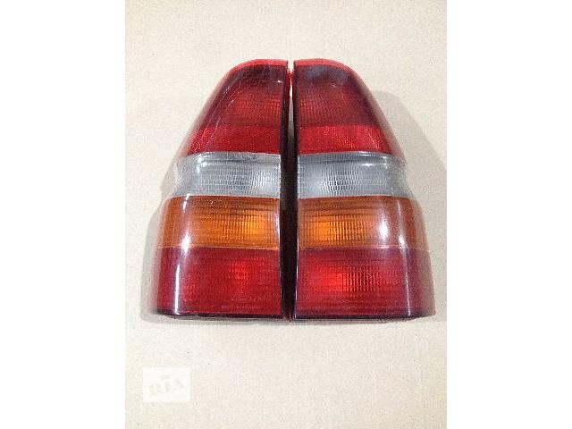продам Б/у фонарь задний для легкового авто Ford Escort универсал   бу в Луцке