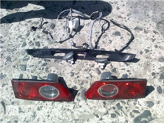 купить бу Б/у фонарь задний для легкового авто Honda Accord в Ровно