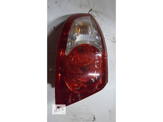 Б/у фонарь задний для легкового авто Hyundai Santa FE- объявление о продаже  в Ровно