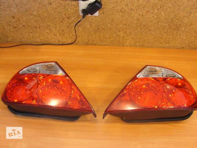 Б/у фонарь задний для легкового авто Jaguar S-Type- объявление о продаже  в Львове