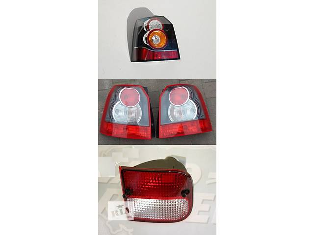 купить бу Б/у фонарь задний для легкового авто Land Rover Freelander в Львове