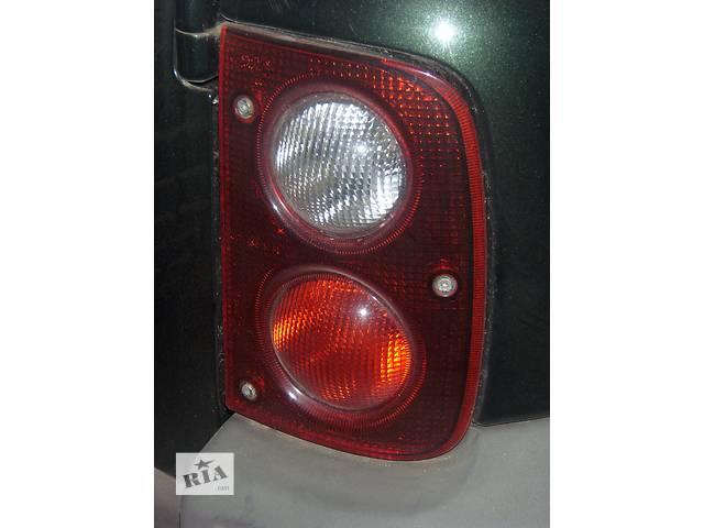 бу Б/у фонарь задний для легкового авто Land Rover Freelander в Борщеве (Тернопольской обл.)