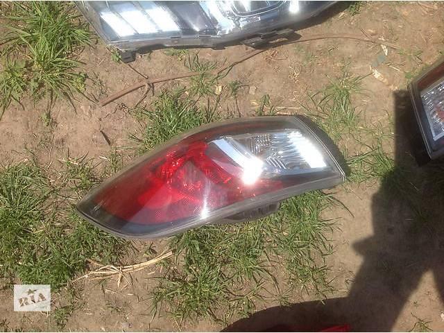 бу Б/у фонарь задний для легкового авто Mazda 3 в Ровно