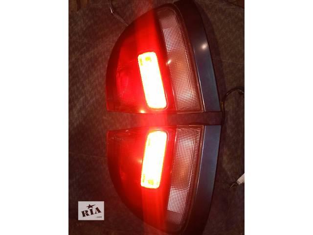 бу Задні фонарі Mazda 626 в Камне-Каширском