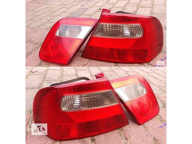 Б/у фонарь задний для легкового авто Mitsubishi Carisma- объявление о продаже  в Львове